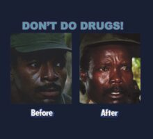 Don't Do Drugs by earshot