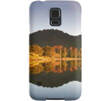 Buttermere Pines Samsung Galaxy Case/Skin