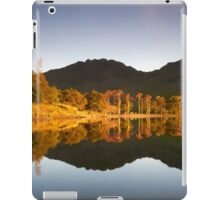 Buttermere Pines iPad Case/Skin