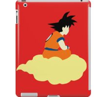 Minimalist Hero iPad Case/Skin