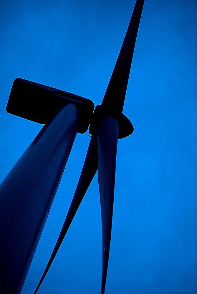Windmill by Princessbren2006