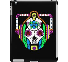 Cybermen Sugarskull iPad Case/Skin