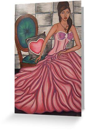 Sweet Valentine by vivianne