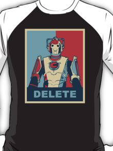 Cybermen Hope T-Shirt