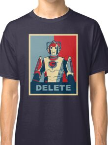 Cybermen Hope Classic T-Shirt