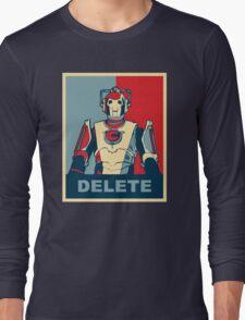 Cybermen Hope Long Sleeve T-Shirt