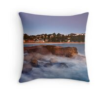Avoca Sunrise Throw Pillow
