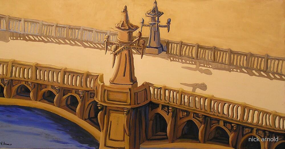 bridge9 by nick arnold