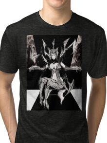 Elise Tri-blend T-Shirt