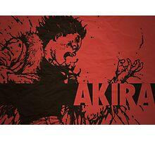 Akira - Tetsuo Photographic Print