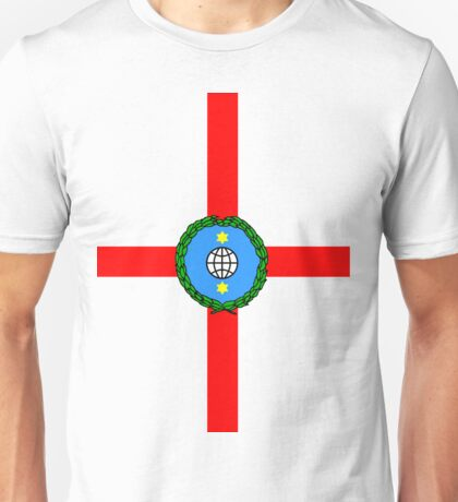 The Shire Flag Unisex T-Shirt