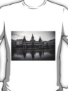 Plaza de María Pita - A Coruña T-Shirt