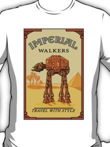 Walk like an Egyptian T-Shirt