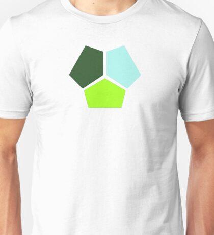 TRICELL Logo, Resident Evil Unisex T-Shirt