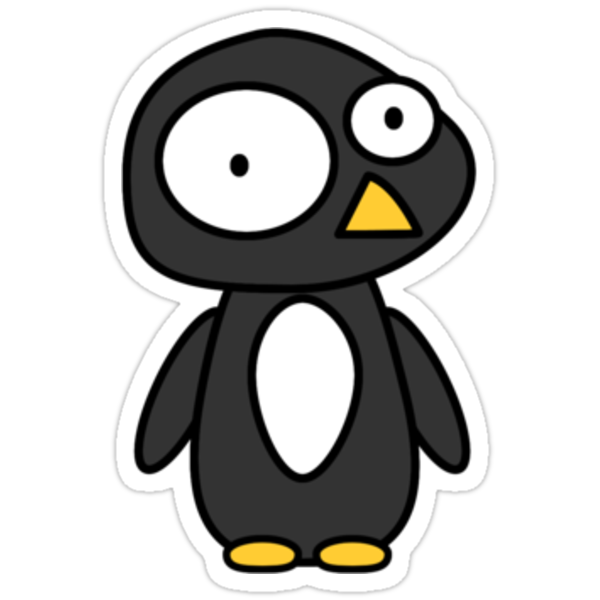Penguin by dozzie