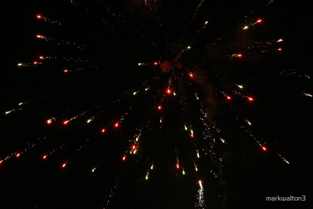 fireworks by markwalton3
