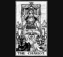 The Chariot Tarot Card - Major Arcana - fortune telling - occult T-Shirt