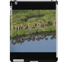 Riverside Reflections iPad Case/Skin