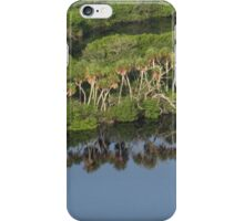 Riverside Reflections iPhone Case/Skin