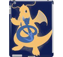 Wrath of the Dragon iPad Case/Skin