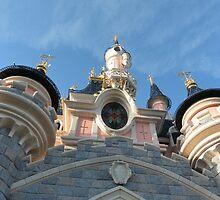 Disneyland Paris  by HellyJelly