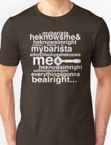Barista Genesis T-Shirt