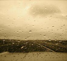 Rainy Day by Pamela Maxwell