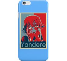 Yandere iPhone Case/Skin