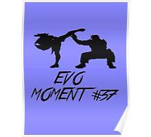 Evo Moment #37 Poster