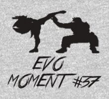 Evo Moment #37 by PatsFanToro