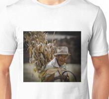 Old Farmer Unisex T-Shirt