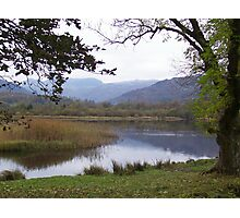 The Lake District 2 Photographic Print