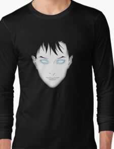 Vincent Law Long Sleeve T-Shirt