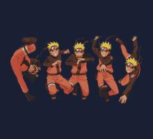 Naruto by cicciokami