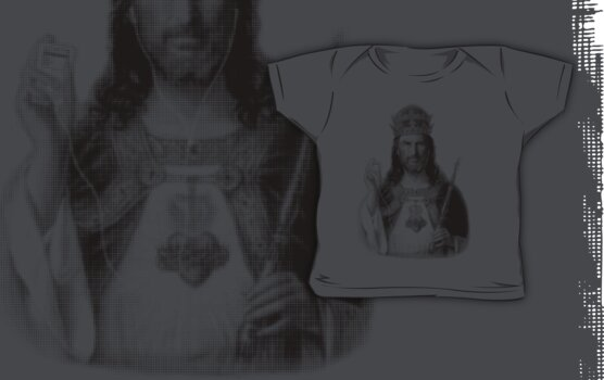 iMessiah by Schytso Designs