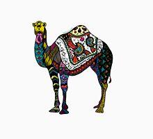 Camel Zentangle T-Shirt