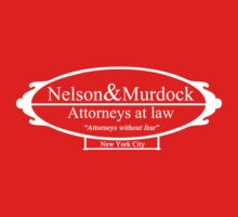 Nelson & Murdock - Attorneys at law by GradientPowell