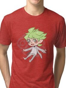 Wally - Pokemon ORAS Tri-blend T-Shirt