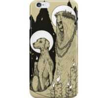 Hound iPhone Case/Skin