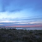 Busselton Jetty Beauty Pt2 by Coralie Plozza