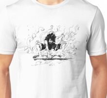 ONE PIECE: 2nd Gear Luffy Unisex T-Shirt