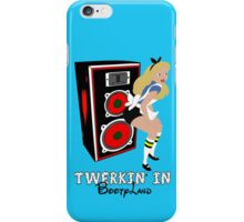 Ali cyrus iPhone Case/Skin
