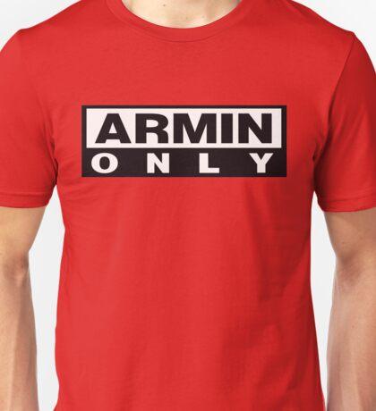 Armin Only Unisex T-Shirt