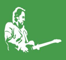 Stencil Bruce Springsteen Kids Clothes