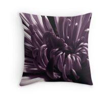 Unfold Throw Pillow