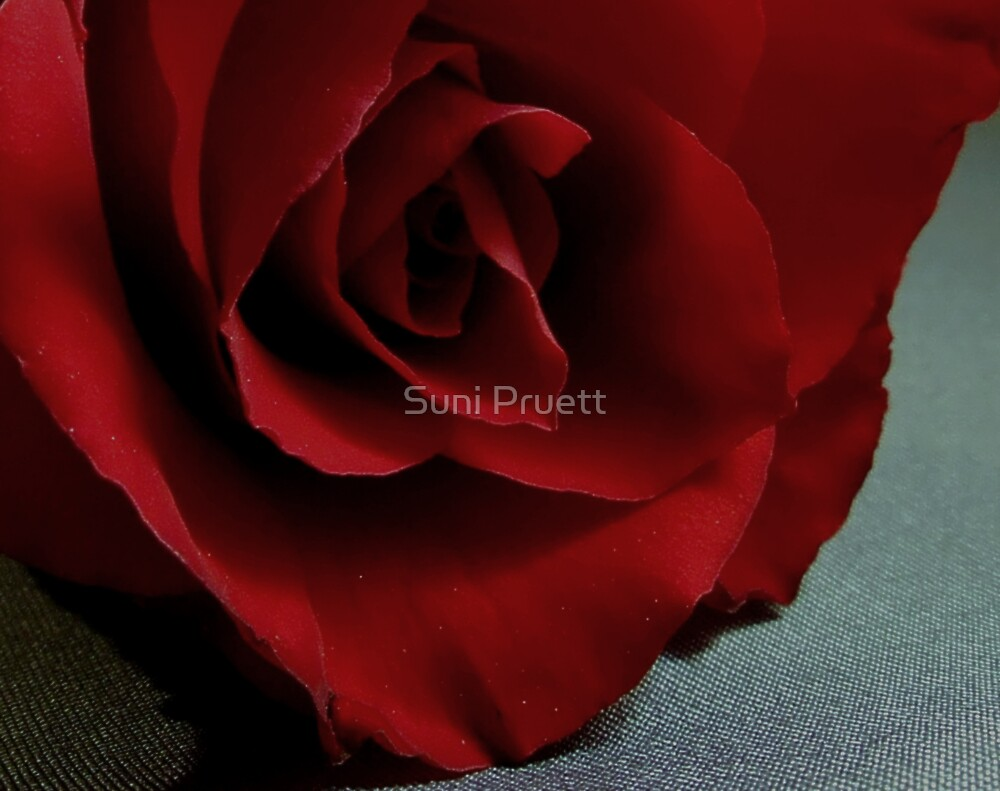 Eternally Yours by Suni Pruett