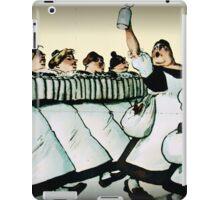 Nostalgic Oktoberfest iPad Case/Skin