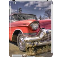 Classic Cadillac  iPad Case/Skin