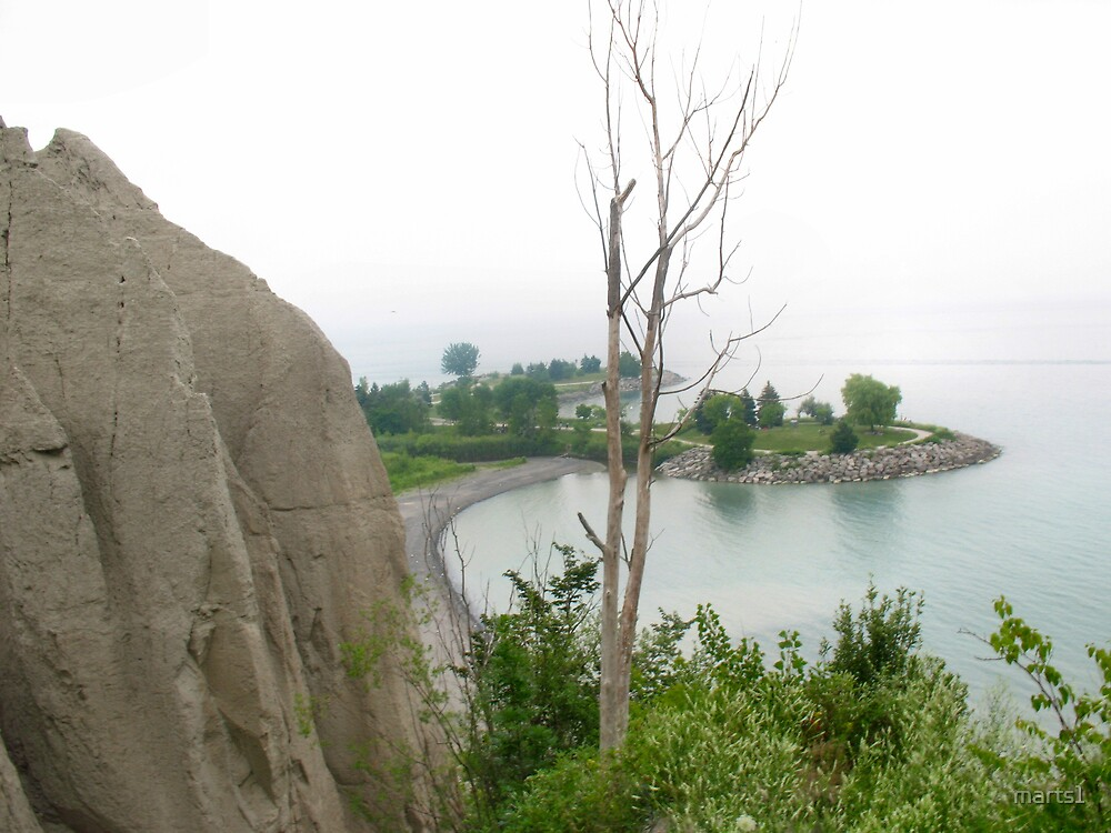 The Bluffs in Toronto by marts1