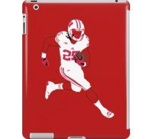 Melvin Gordon iPad Case/Skin